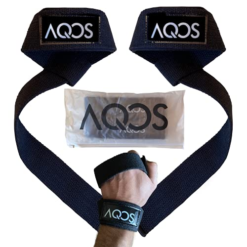 AQOS© Straps Gym, 2 Unidades,...