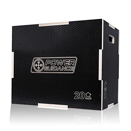 POWERGUIDANCE Caja...