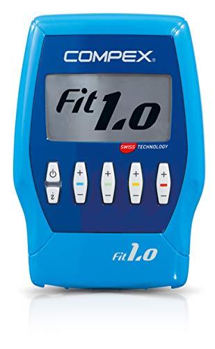 Compex Fit 1.0...