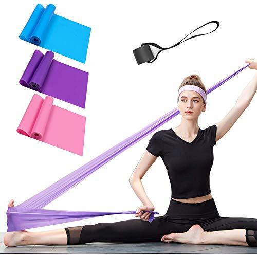 Bandas Elasticas Fitness 3...