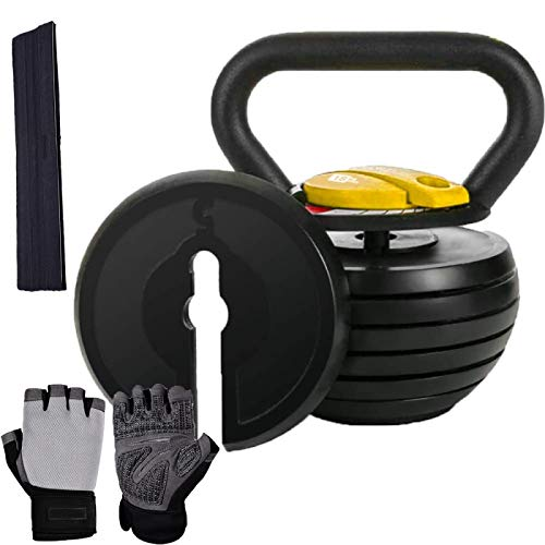 YOUTH BURST Kettle Bell Juegos...