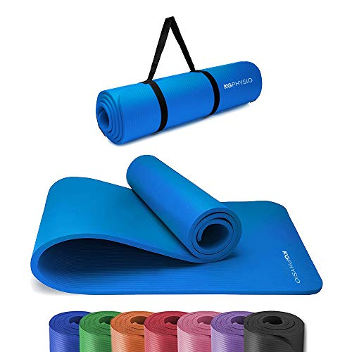 KG Physio Yoga Mat - Esterilla...