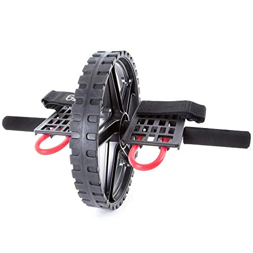 66fit Power Wheel - Rodillo de...