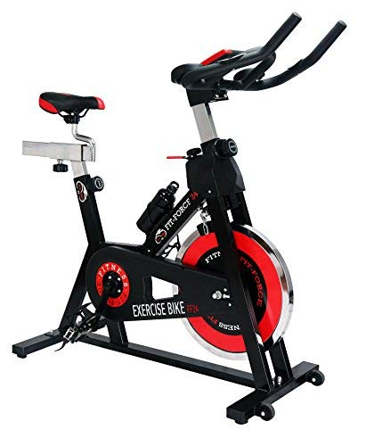 Fit-Force Bici Spinning...