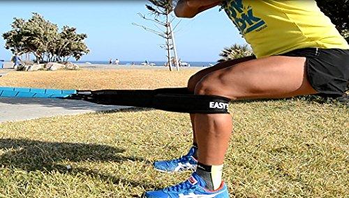 Easy Training Total Leg...