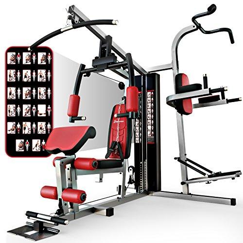 Sportstech HGX200...