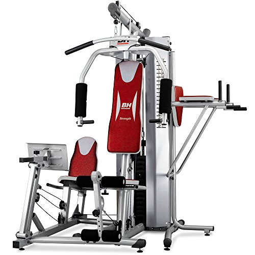 BH Fitness Global Gym Plus –...