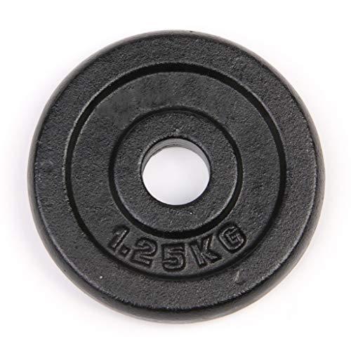 Jiande Hierro Discos Peso...