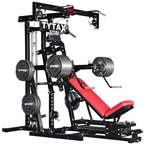TYTAX® M2 Máquina para el...